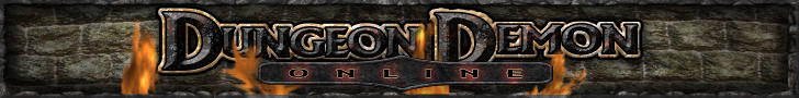 Dungeon Demon Online - build worlds of adventure!